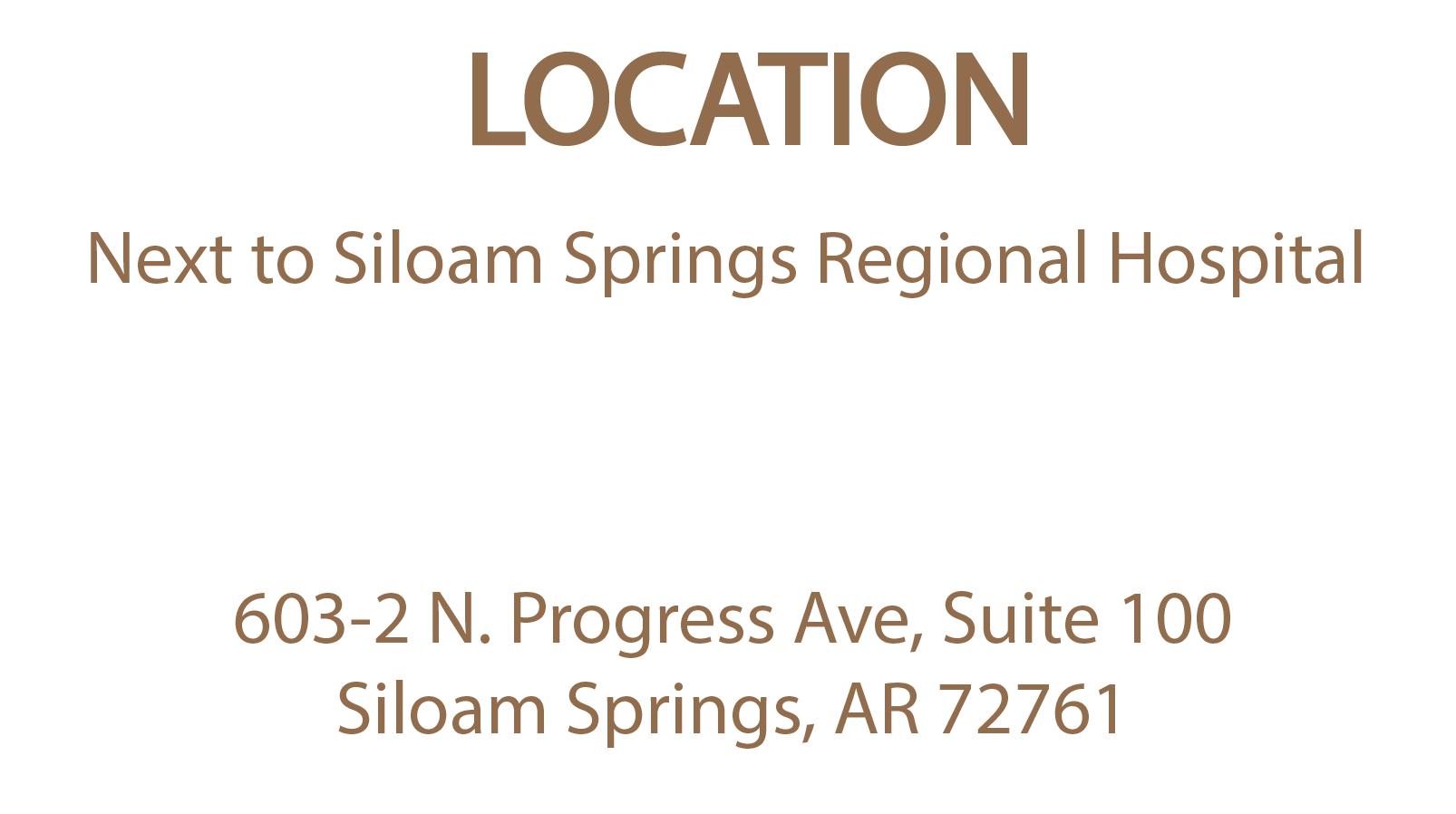 Siloam Women's Center 3